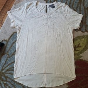 NWT- High Low top
